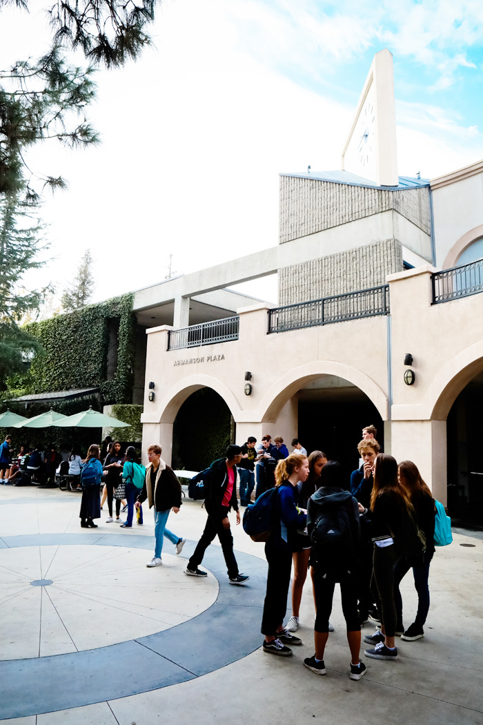 Flintridge Preparatory School Campus and Facilities