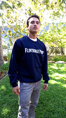 Flintridge Prep Crewneck